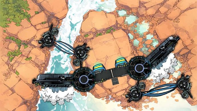 Water-Power-Complex