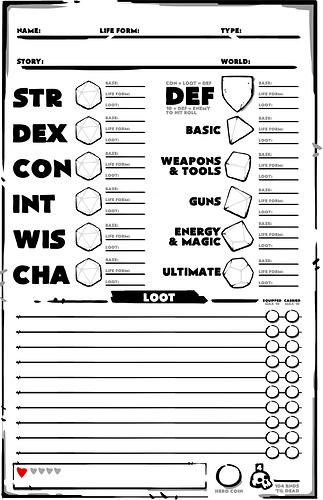 Half-Sheets-Loot-Space