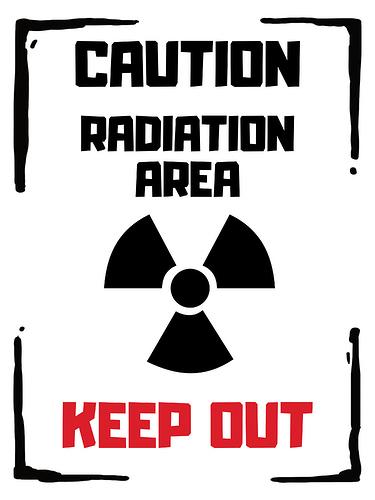43-radiation-area