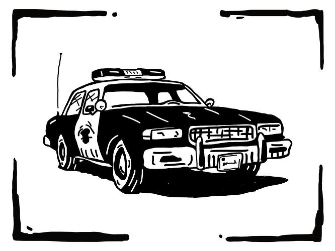 12-police-car