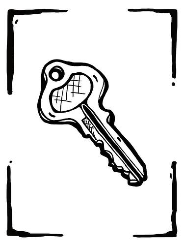 9-key