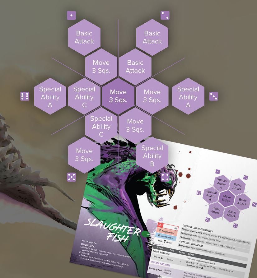 foe-action-hex-grid